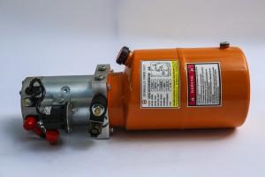 动力单元AC-F1.6-E-0.75-230-1420-2300-1