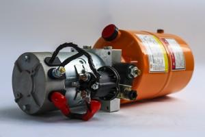动力单元AC-F1.6-E-0.75-230-1420-2300-3