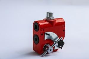 流量控制阀LKF-60-G1-2-1