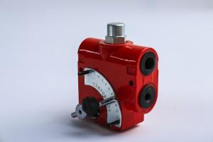 流量控制阀LKF-60-G1-2-2