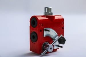 流量控制阀LKF-60-G1-2-3