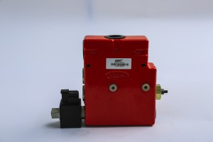 电控流量控制阀1