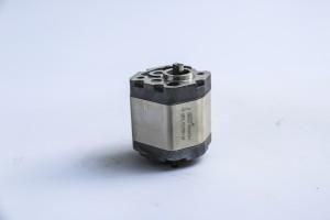 齿轮泵0PF0.75L07B01-1
