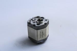 齿轮泵0PF0.75L07B01-3