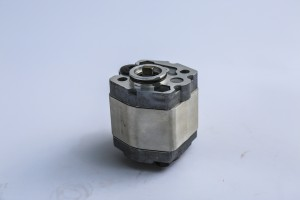 齿轮泵0PF0.75L07B01-4