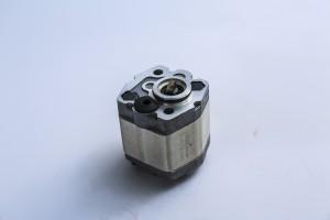 齿轮泵0PF0.75L07B01-5