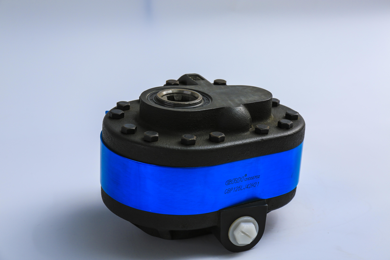 gear pump PTO pump-1