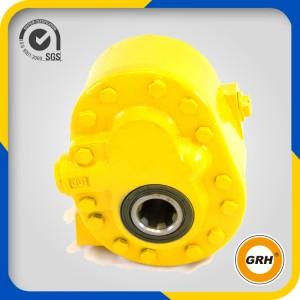 Hydraulic gear pump-PTO PUMP