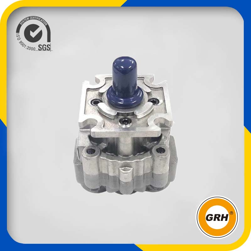 factory low price Mini Gear Pump -