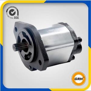 Hydraulic gear pump-GROUP 2.8
