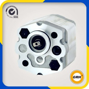 OEM Supply China 63ml Hydraulic Double Gear Pump Cbqt for Excavator