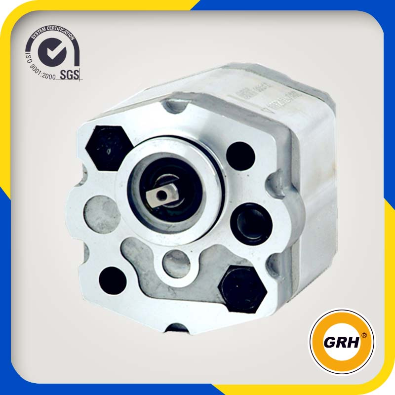 Cheapest Factory Hydraulic Oil Gear Pump -