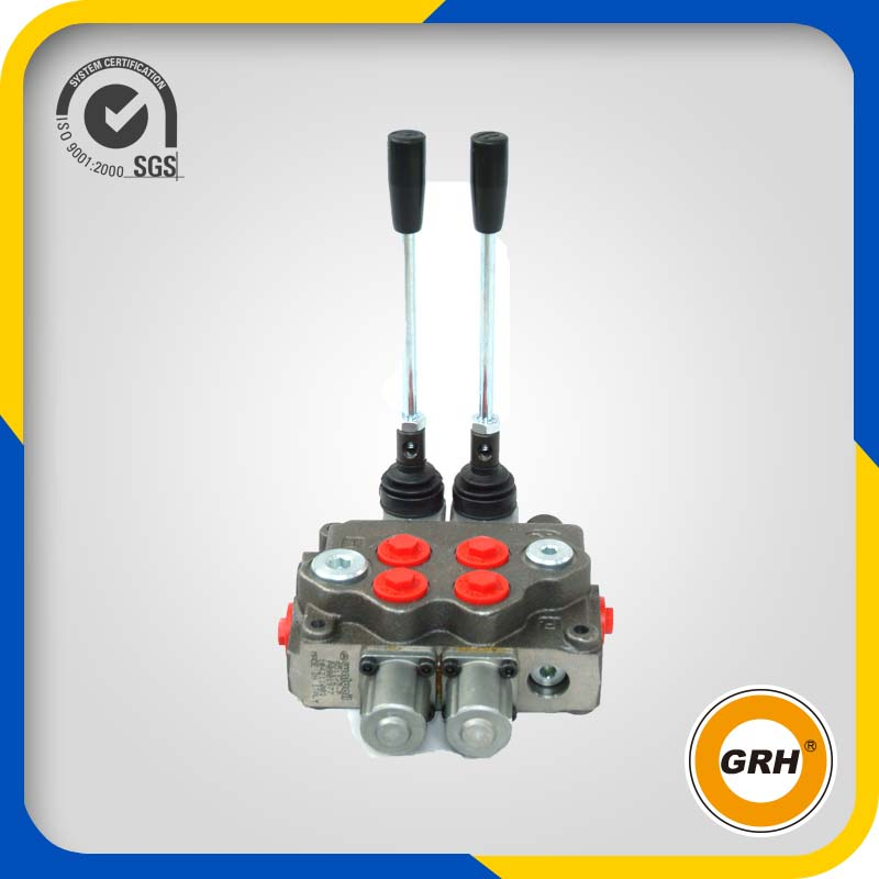 New Arrival China Hydraulic Flow Control Valve -