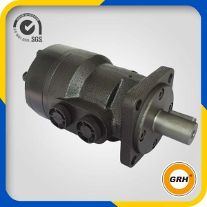 Super Lowest Price China Small Loaders Hydraulic Motor Danfoss Eaton White M+S Orbit Motor Gerotor Motor
