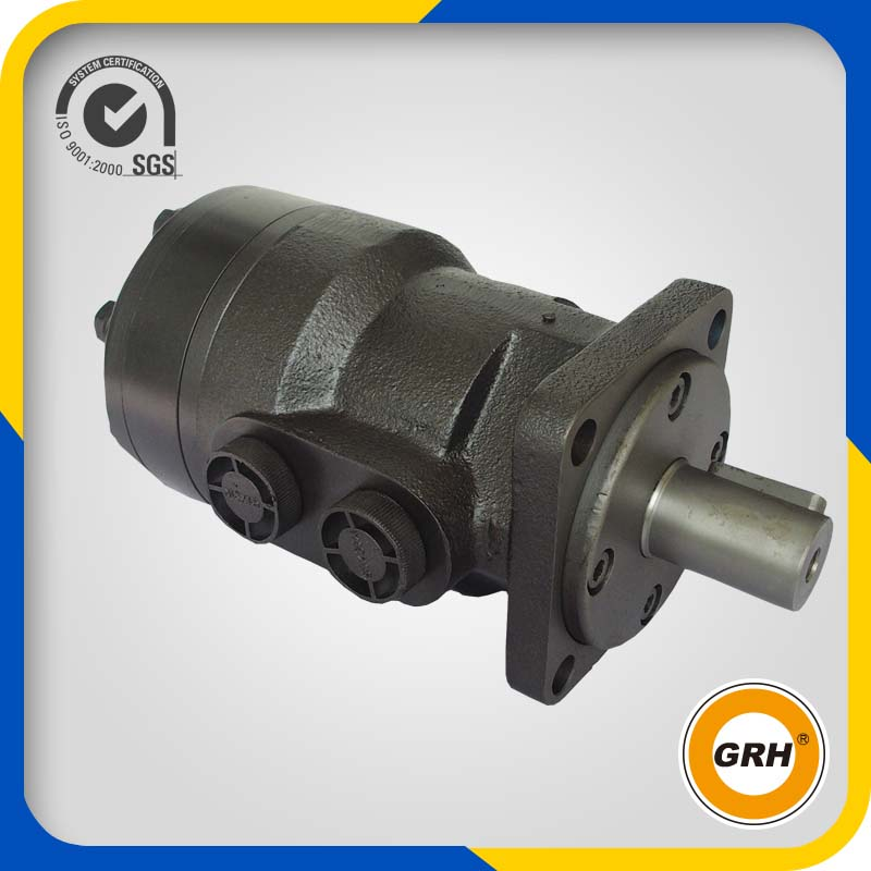 Well-designed Sectional Hydraulic Valve -