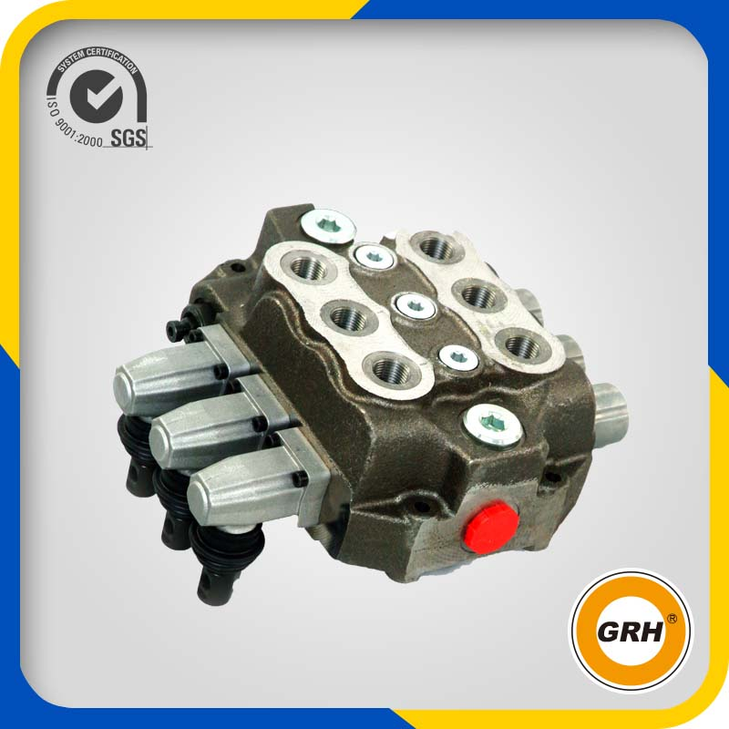 OEM Manufacturer Mini Hydraulic Power Pack Unit -