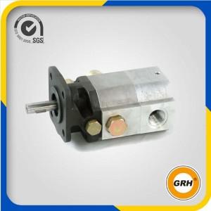 Hydraulic gear pump-HILO PUMP