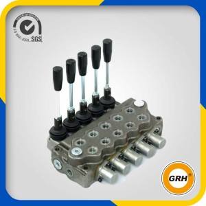 Hot New Products China Hydraulic Monoblock Directional Control Valves