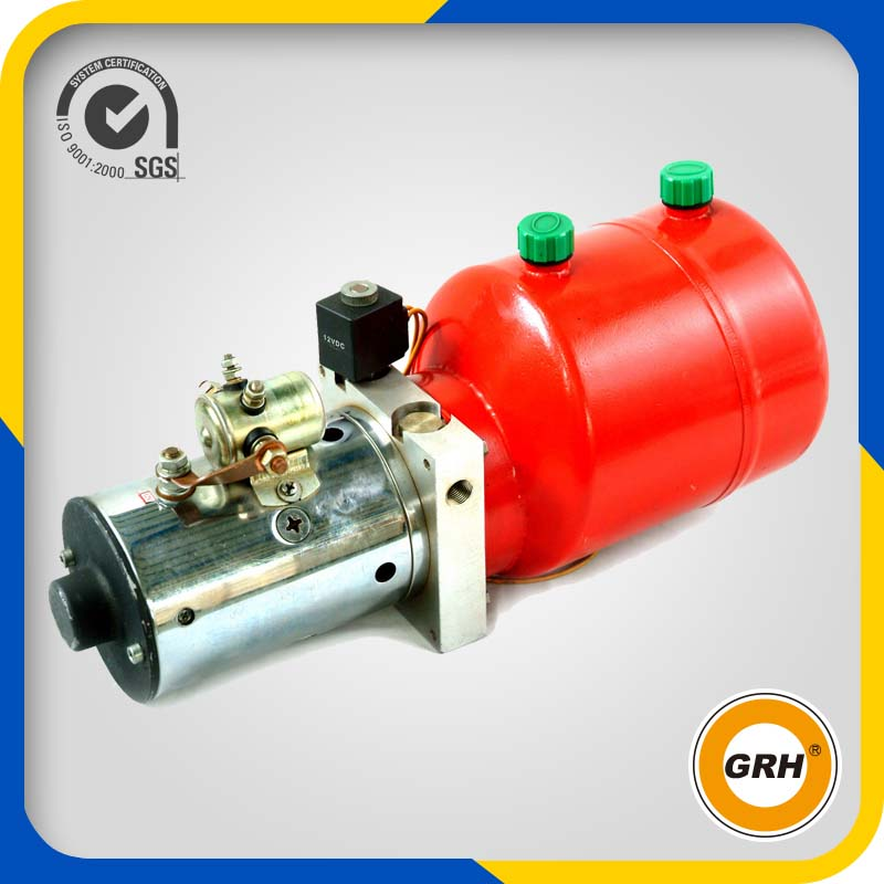 Factory directly supply Transmission Gear Pump -
