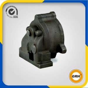 China Gold Supplier for Engine Powered Hydraulic Power Pack -