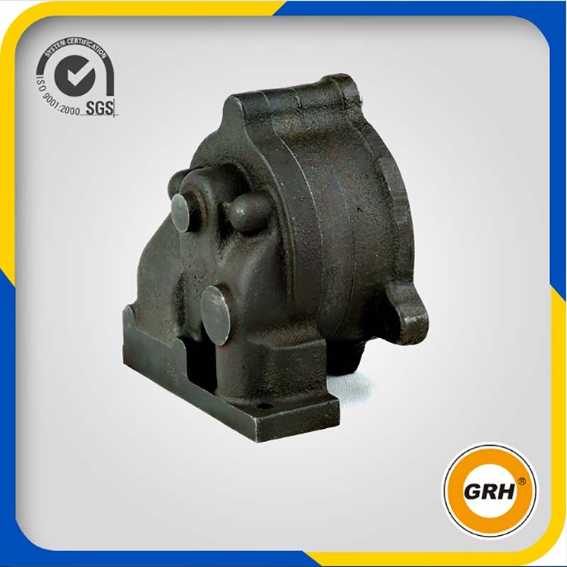 Cheap PriceList for Hydraulic Monoblock Spools -