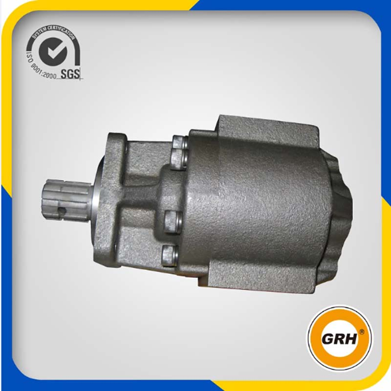Best Price for Hydraulic Motor -