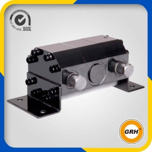 Factory For External Tandem Gear Pump -