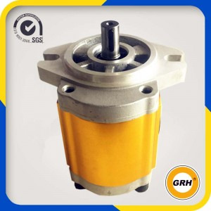 Hydraulic gear pump-GROUP 2
