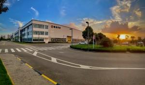 GRH factory
