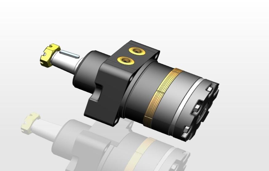 Guorui hydraulic-2