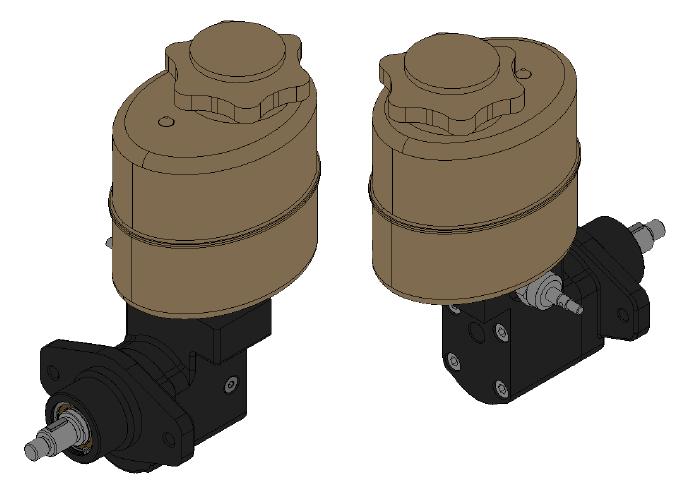Pump System Asembly-1