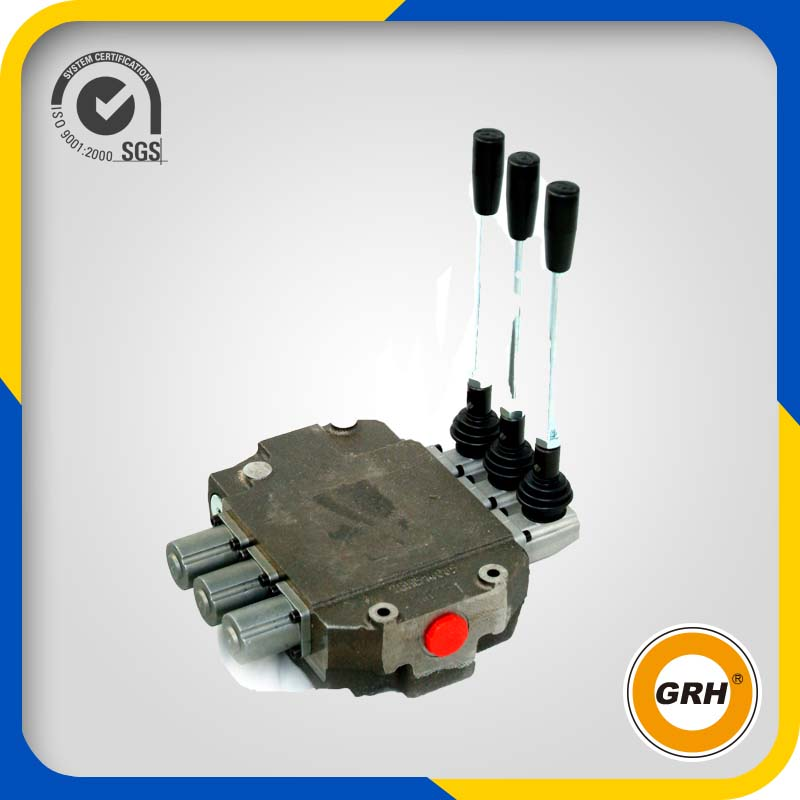 Top Suppliers Electro Hydraulic Valve -