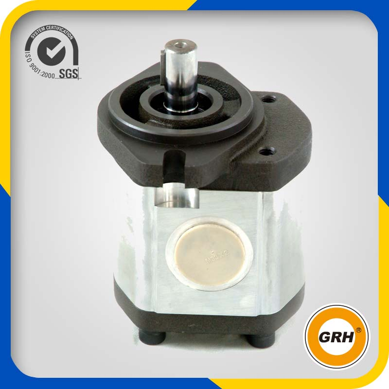 Hydraulic Gear Motor-Group 2.5 gear motor Featured Image