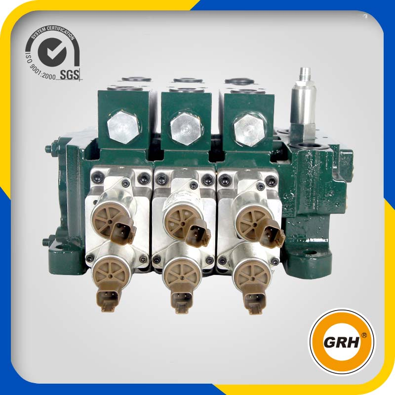 2017 High quality 220v Hydraulic Power Unit -