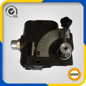 Hot-selling Gas Motorized Proportional Axial Automatic Flow Control Valve