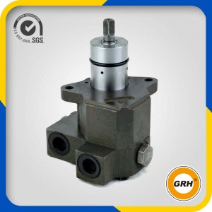 Manufacturer of Hydraulic Pump -