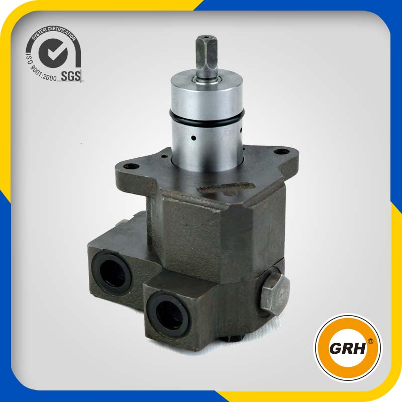 Quality Inspection for Agricultural Hydraulic Pump -