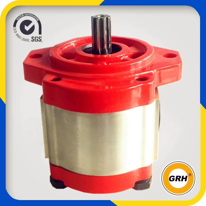 2017 Latest Design Mini Hydraulic Power Pack Units -