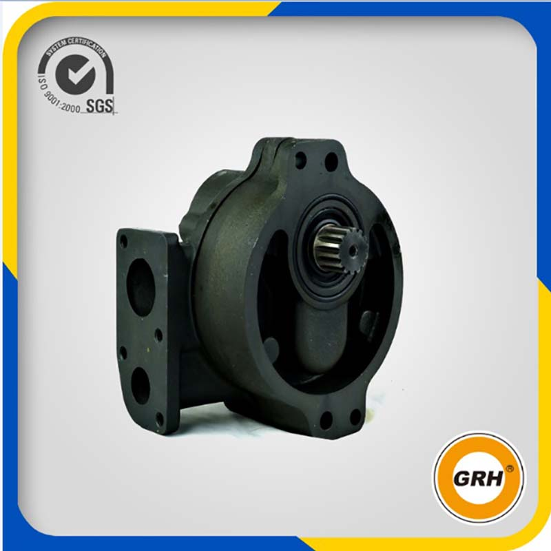 Wholesale Price Bi-Directional Hydraulic Gear Motor -
