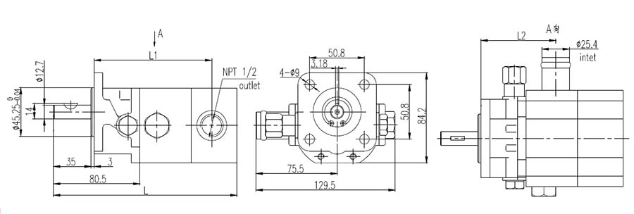 CBT-8-16GPM3
