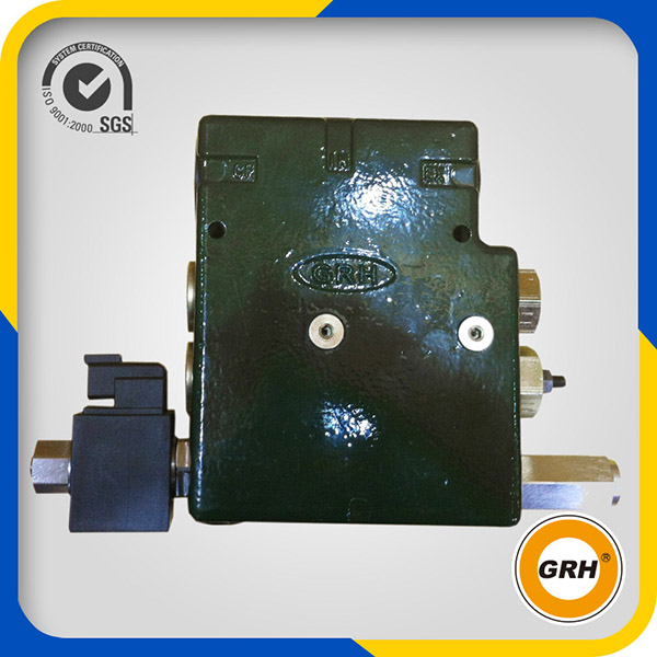 PriceList for Hydraulic Motor For Mini Combine Harvester -