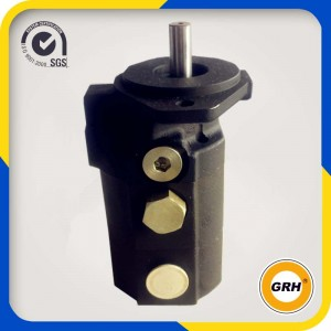 Hydraulic gear pump-HILO PUMP