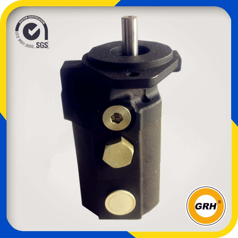 Hot New Products Dump Trailer Hydraulic Power Unit -