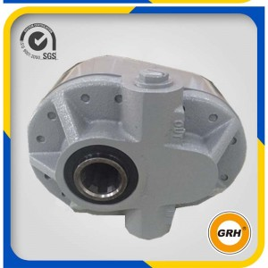 Hydraulic gear pump-PTO PUMP