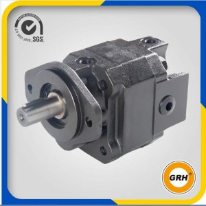 Hydraulic gear pump-GROUP 2.5