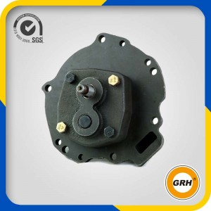 IOS Certificate Water Pump 2w8001 2w-8001 For Cat 3304 3306 Engine