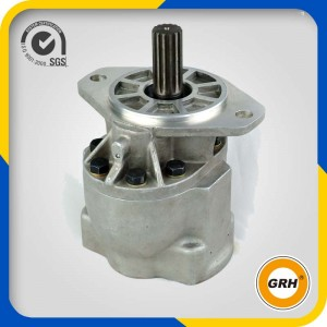 Factory For Pto Qh70 Hydraulic Pump -