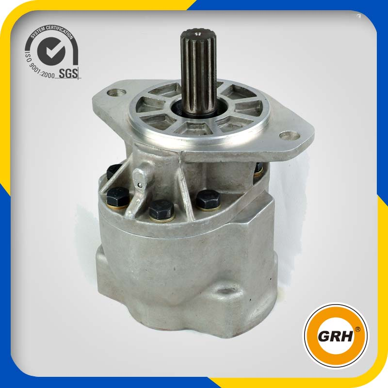 IOS Certificate Water Pump 2w8001 2w-8001 For Cat 3304 3306 Engine Featured Image