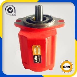 Hydraulic gear pump-GROUP 2.5